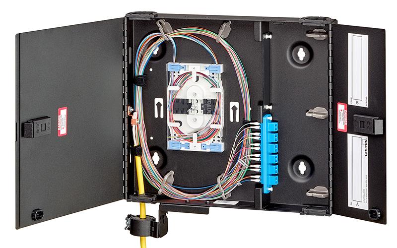 Sdx Wall Mount Fiber Optic Enclosure Line Nbm Technology